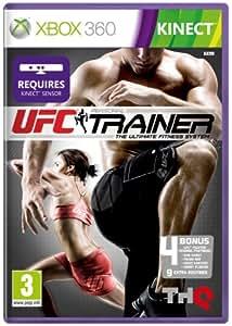 UFC Personal Trainer - Kinect Compatible (Xbox 360) [Importación inglesa]
