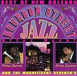 Best of New Orleans: Bourbon Street Jazz After Dark