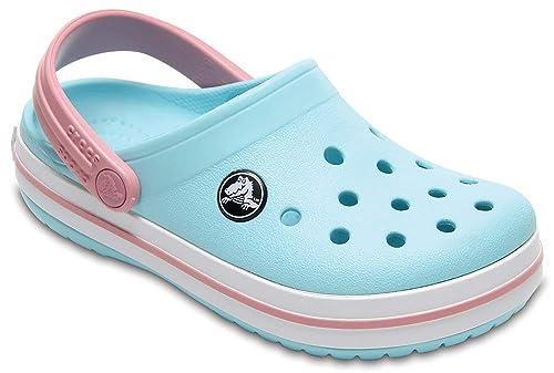 b6e403796fed3 crocs Kids Unisex Crocband Clog K Clogs