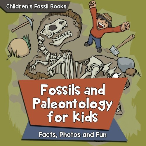 Fossils Paleontology kids Photos Childrens