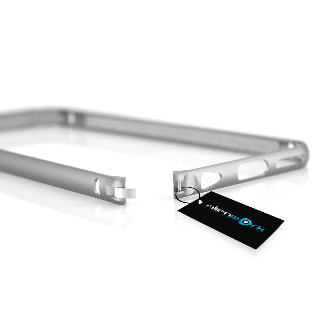 custodia iphone 6 in alluminio