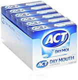 Dry Mouth Lozenges