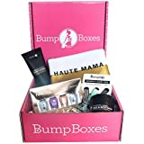 Bump Boxes New Mom Gift Box- The 4th Trimester