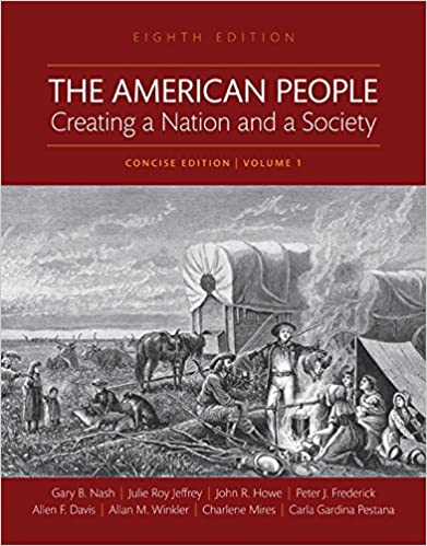 Amazon the american people creating a nation and a society amazon the american people creating a nation and a society volume 1 ebook gary b nash julie roy jeffrey john r howe allan m winkler fandeluxe Image collections