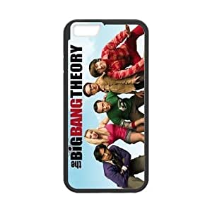 The Big Bang Theory for iPhone 6 4.7 Inch Phone Case