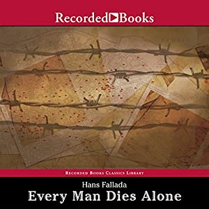 Every Man Dies Alone Hörbuch