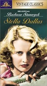 Stella Dallas [VHS]