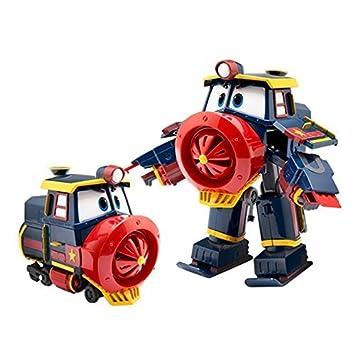 Robot Trains скачать торрент - фото 6