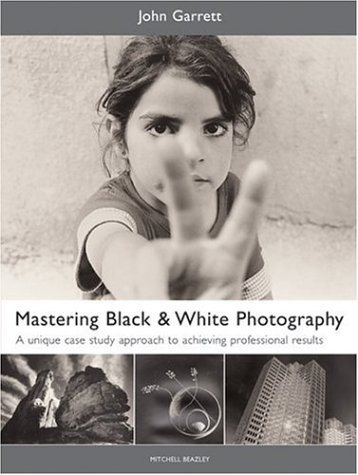 Mastering Black and White Photography: A Unique Case Study