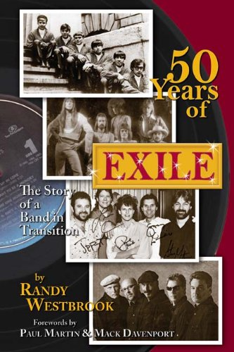 Download 50 Years of Exile: The Story of a Band in Transition ebook