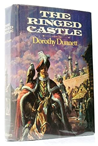 book cover of The Ringed Castle