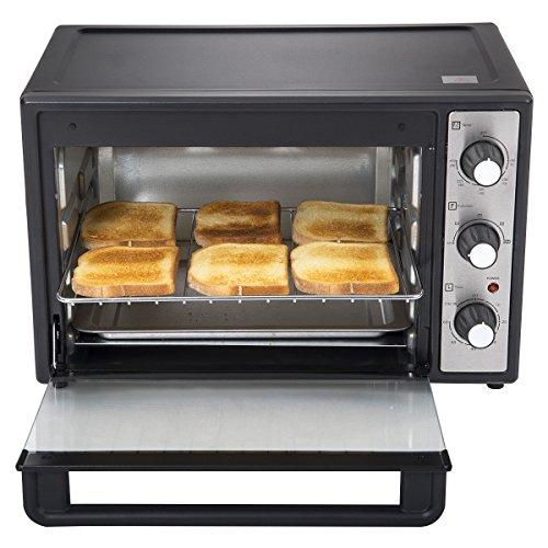 broiler pan gas top stove - 8