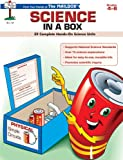 Science in a Box, The Mailbox Books Staff, 1562344951