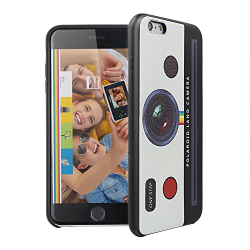 Polaroid Leather Shockproof Protected Designed