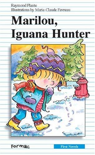 Download Marilou Iguana Hunter (Formac First Novels) pdf epub