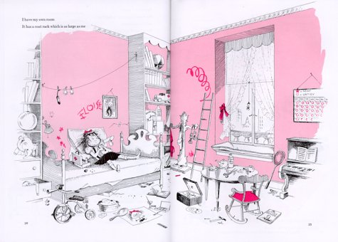 Eloise: A Book for Precocious Grown Ups by YOTTOY (Image #3)