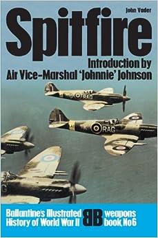 Book Spitfire