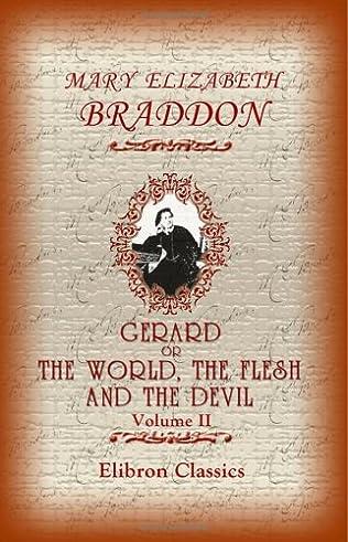 book cover of Gerard