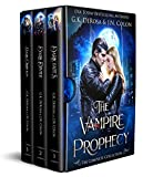 The Vampire Prophecy: The Complete Collection
