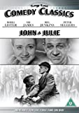 Comedy Classics - John and Julie [1955] [DVD]