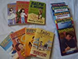 Cleary Collection: Emily's Runaway Imagination; Runaway Ralph; Dear Mr. Henshaw; Henry Huggins; Ramona the Brave; Ramona the Pest; Ramona & Her Mother; Ramona & Her Father; Ramona Quimby Age 8; Ramona's World; Ramona Forever