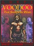 GURPS Voodoo: The Shadow War