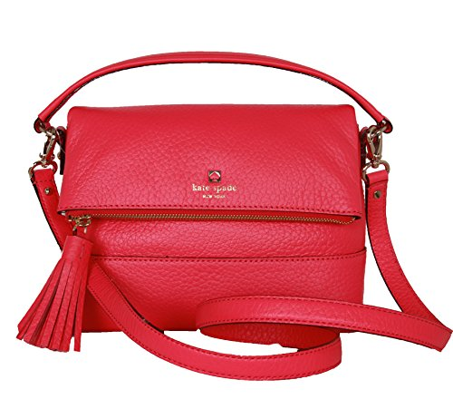 cc070836dbc5 Kate Spade New York Southport Avenue Leather Mini Carmen Shoulder-bag with  Removable Crossbody Strap - Buy Online in UAE.