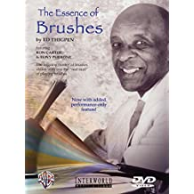 The Essence of Brushes
