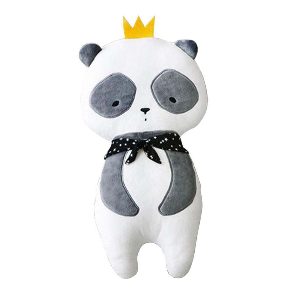 Children Seatbelt Pillow Cartoon Animal Baby Cute Doll Car Seat Strap Belt Cushion Cover for Kids Shoulder Cover Pad with Adjustable Fit for Neck and Shoulder While Sleeping HIFUAR