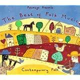 Folk Music: Contemporary Folk