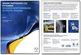 Adobe Photoshop Extended CS3 V10 Mac Retail