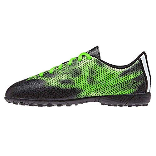 adidas B35978 - Zapatillas de fútbol Sala para Hombre Verde Verde 30 Verde Size: 36 2/3: Amazon.es: Zapatos y complementos