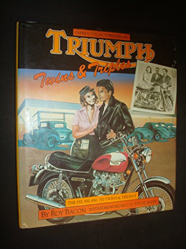Triumph Twins and Triples (Osprey collector's