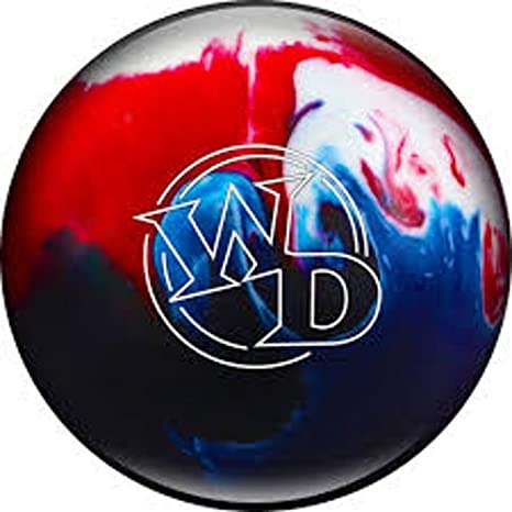 Columbia 300 White Dot Bowling Ball ace mitchell 29744034676-P