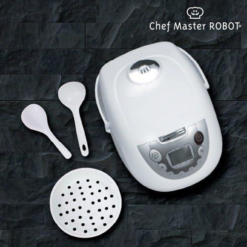 Master Chef-Robot de Cocina: Amazon.es: Hogar