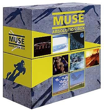 Single Muse (Absolution Box Set)
