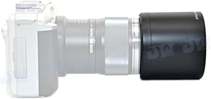 Jjc Lh J49 Gegenlichtblende Für Olympus M Zuiko Kamera