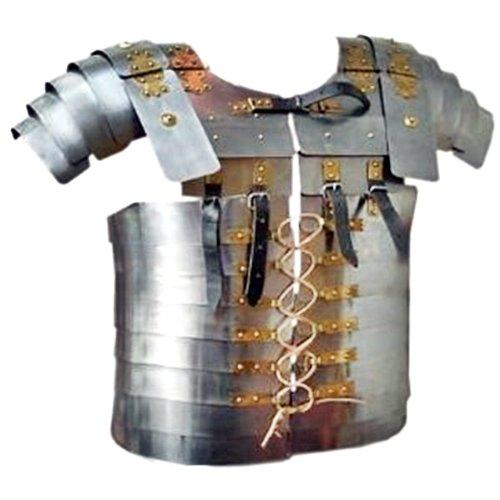 Roman Soldier Armor - 6