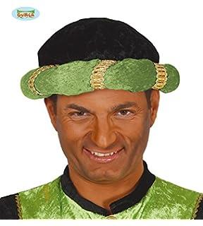 Boland 81002 Gorro Sombrero Sultan Árabe 5456c3934ca