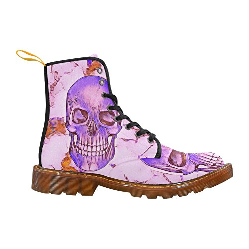 Leinterest Colorful Martin Boots Fashion Shoes Voor Dames
