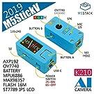 M5Stack M5StickV K210 AIカメラ64ビットRISC-V MPU6886チップ、16MフラッシュST7789 IPS LCD