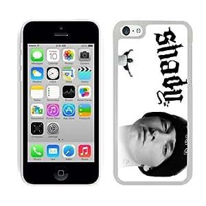 Eminem cas adapte iphone 5C couverture coque rigide de protection (4) case pour la apple i phone 5 C cover Skin