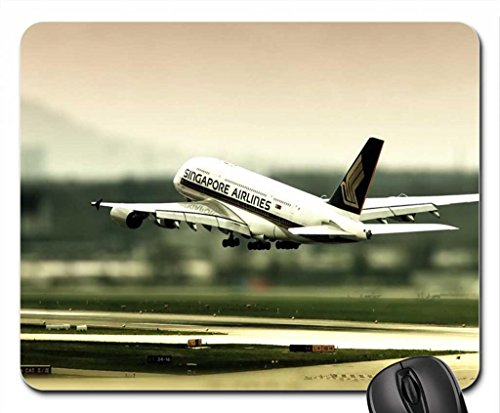 singapore-airlines-airbus-a380-mouse-pad-mousepad-102-x83-x-012-inches