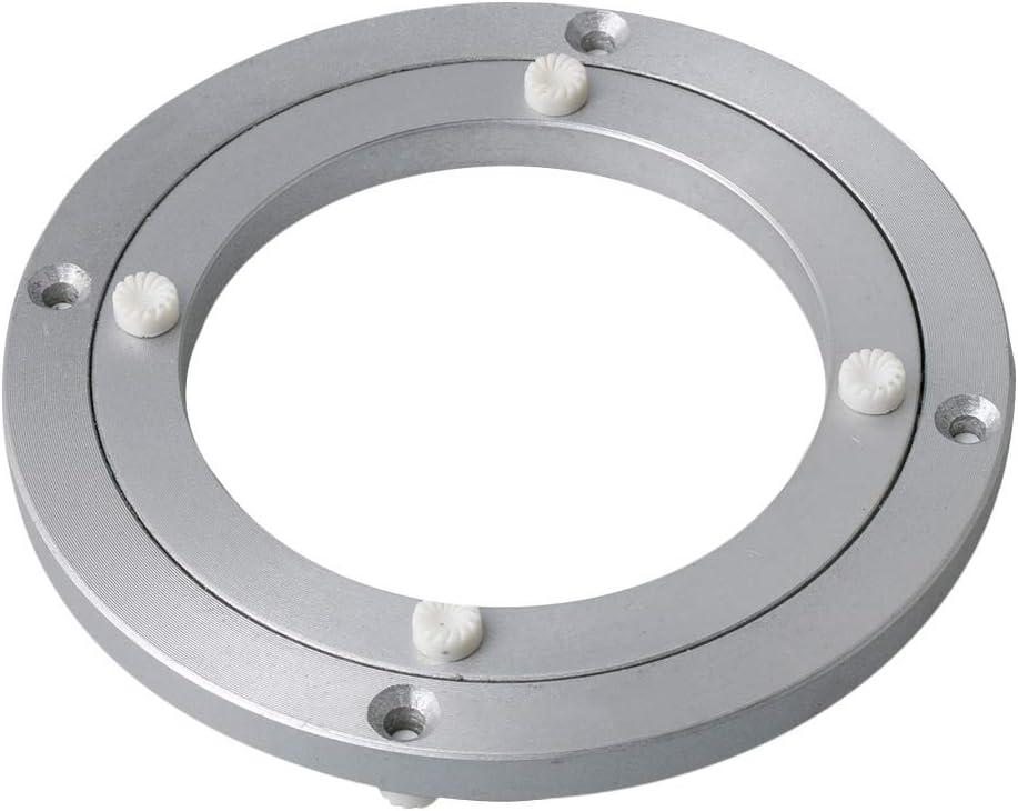 Mxfans - Base giratoria para mesa de comedor (140 mm), color ...