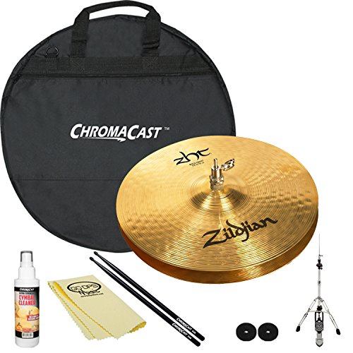Zildjian ZHT14RT KIT 2 HiHats HiHat Cymbal