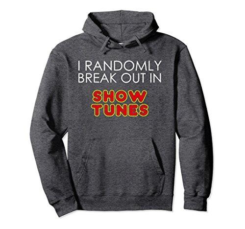 Breakout Sweatshirts - 1