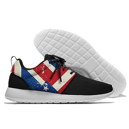 union jack mens shoes - 7