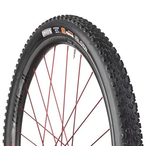 Maxxis Ikon 3C EXC EXO Folding Tire, 27.5-Inch x 2.2-Inch (Winning Tire Race)