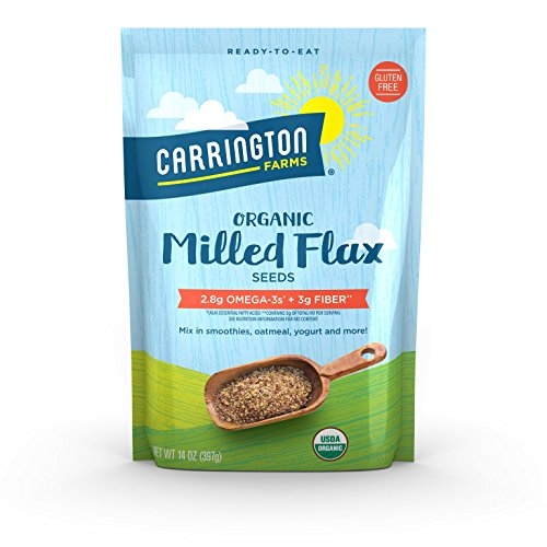 chia seeds organic milled - 7