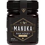 Kiva Certified UMF 20+ Raw Manuka Honey (8.8 oz) -- LIMITED TIME SALE PRICE!!